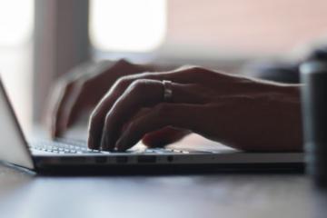 work home freelance writer