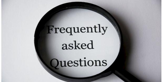 Work home jobs online FAQs