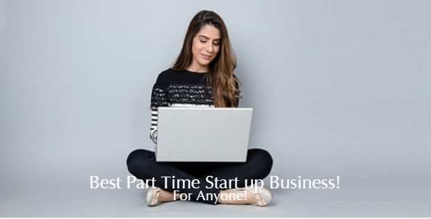 Best part time start up business