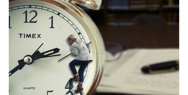 Improve time management skills protecting your prime time